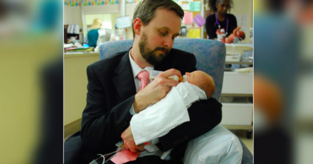 godupdates wife died hours after giving birth dad blogs grief 4