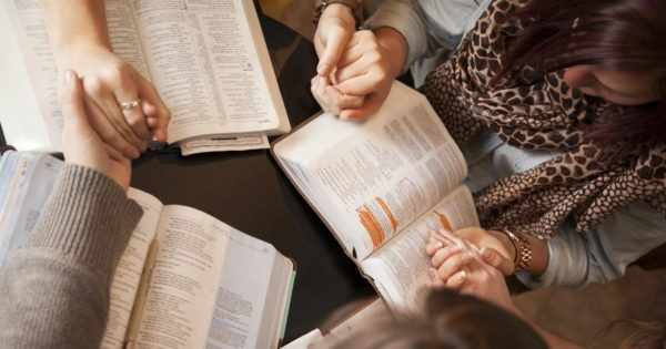 Top 10 Bible Verses about Friendship