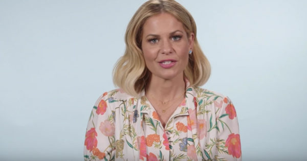 Candace Cameron Bure Shares Parenting Advice After Raising 3 Kids