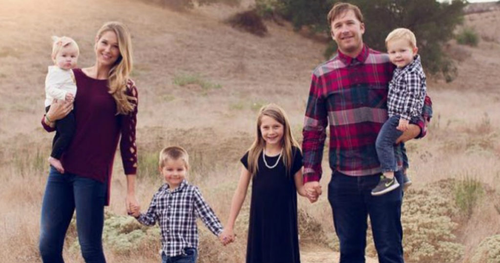bode miller's daughter drowned water safety warning fb