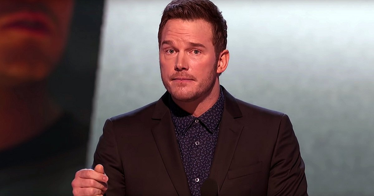 chris pratt's acceptance speech mtv awards fb