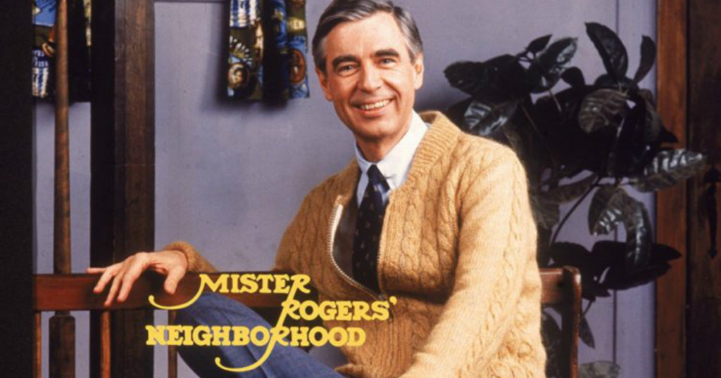 mister rogers visited girl with rare brain disease 1