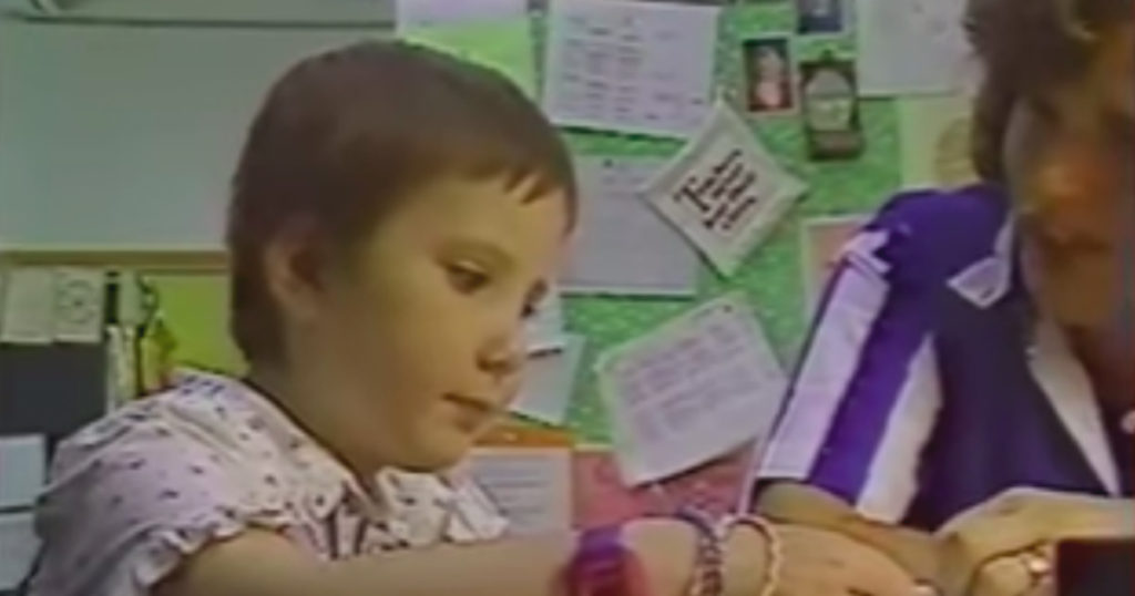mister rogers visited girl with rare brain disease 2