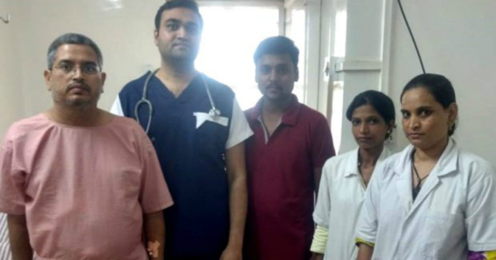 godupdates over four-thousand gallstones man ignored pain 1