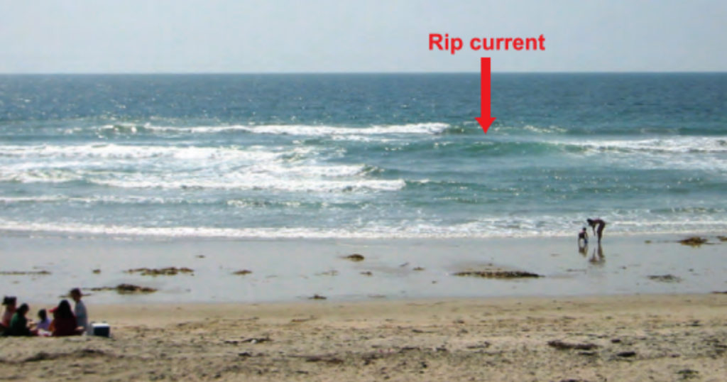godupdates rip current safety tips after boy swept to sea 2