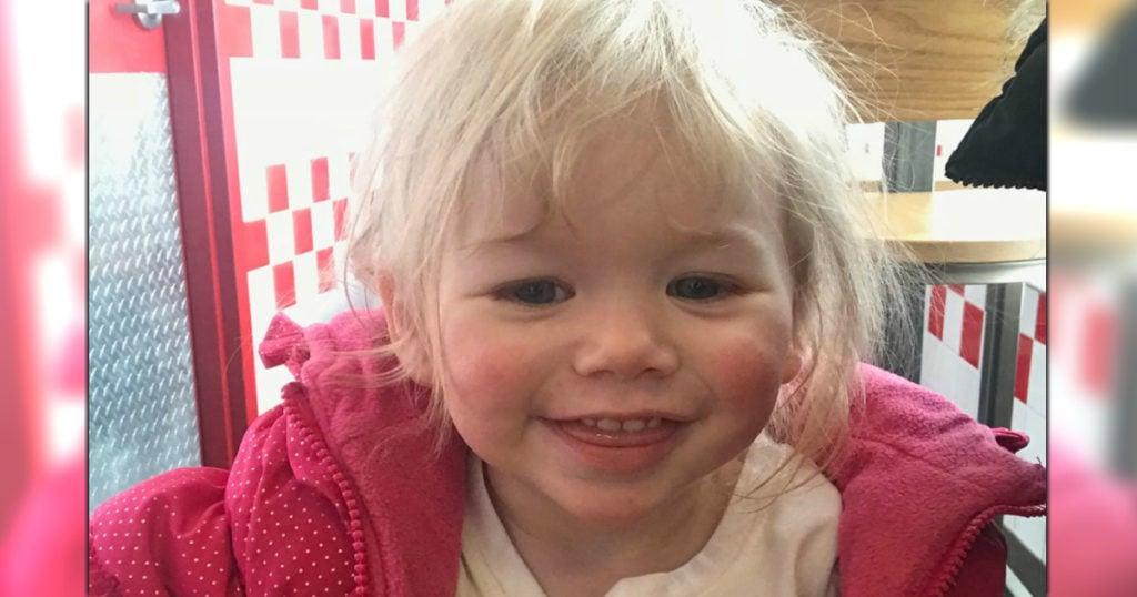 godupdates toddler allergic to water 3