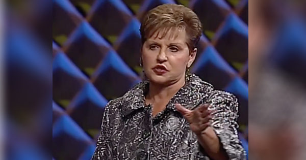 Joyce Meyer On The Power Of Words