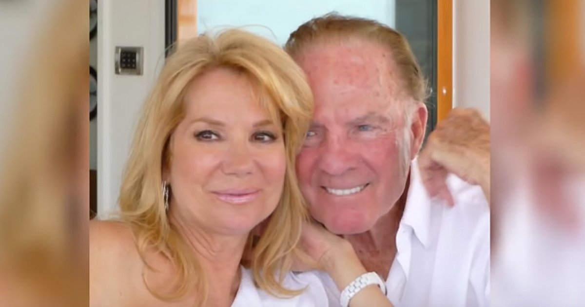 Kathie Lee on Being A Widow