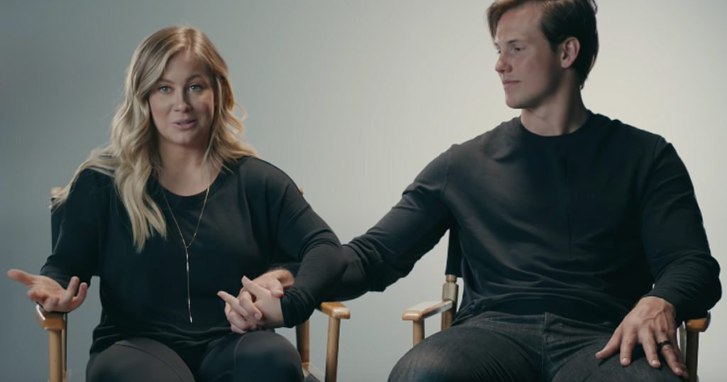 Olympic gymnast Shawn Johnson's testimony