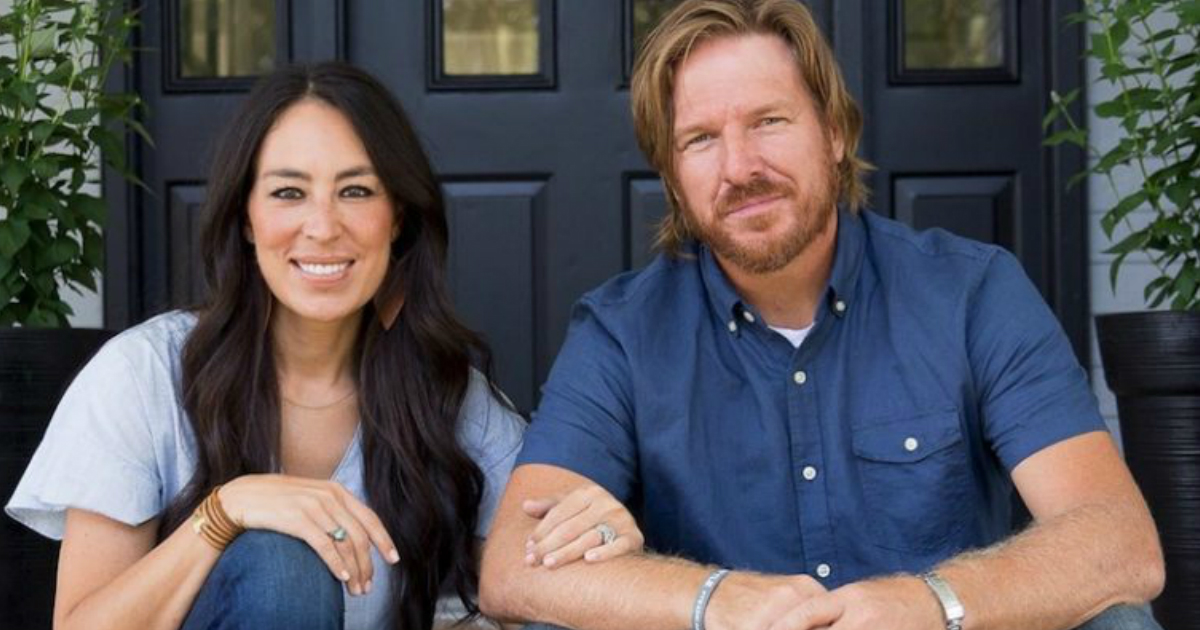 chip and joanna gaines forgive parenting critic fb