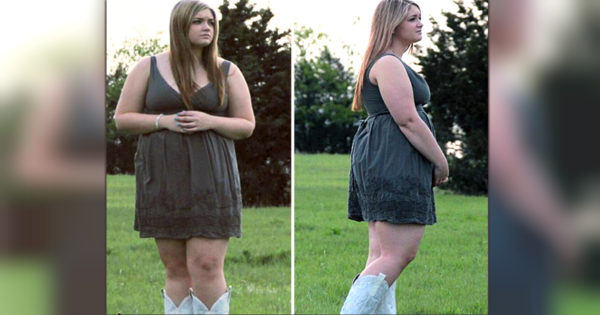 1 Thing Helped This Woman Silence Bullies With Her Amazing Transformation