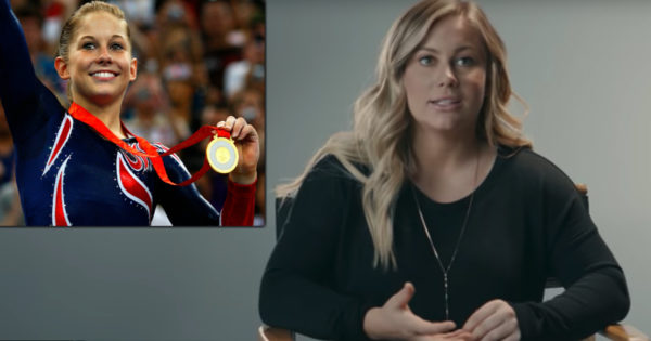 Olympic Gymnast Leans On God After Miscarriage And Shares Her Testimony