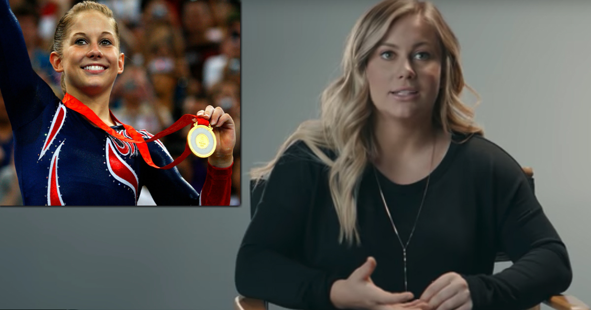 olympic gymnast shawn johnson testimony fb