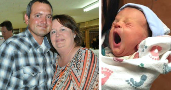 40-Year-Old Woman Who's Body 'Naturally Aborted' Gets Unbelievable News