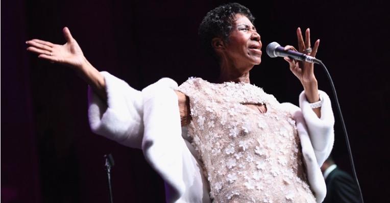 Aretha Franklin Gospel Songs