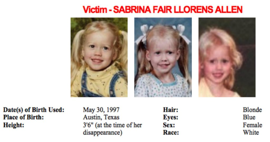 dad searched for his kidnapped daughter 12 years 3