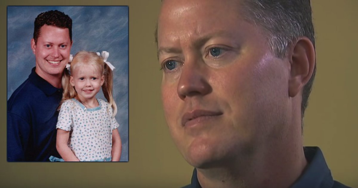 Dad Searched For His Kidnapped Daughter For 12 Years, Gets