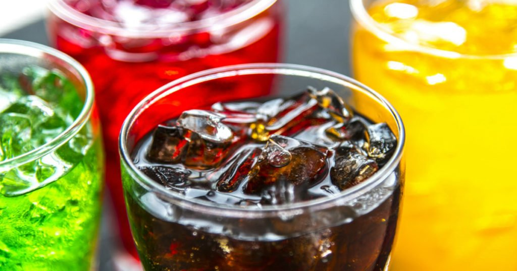 diet soda may lower colon cancer risk new study 1