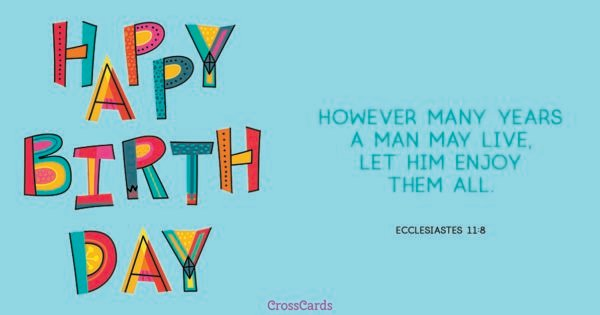 30 Inspiring Quotes for Special Birthdays