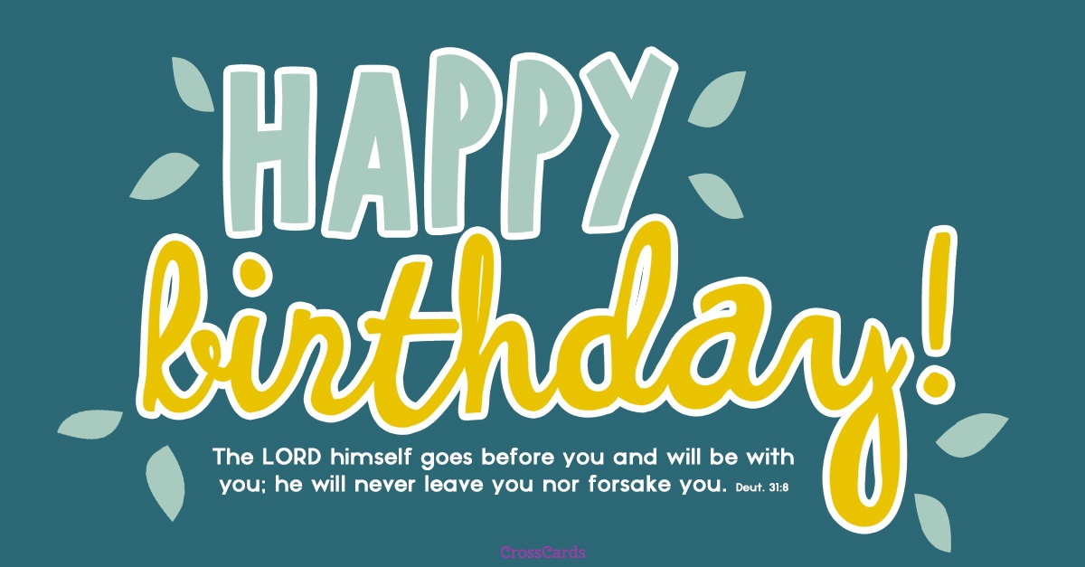 inspirational birthday quotes that will show you care