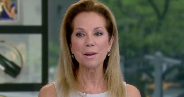Kathie Lee Responds To Online Body-Shamers