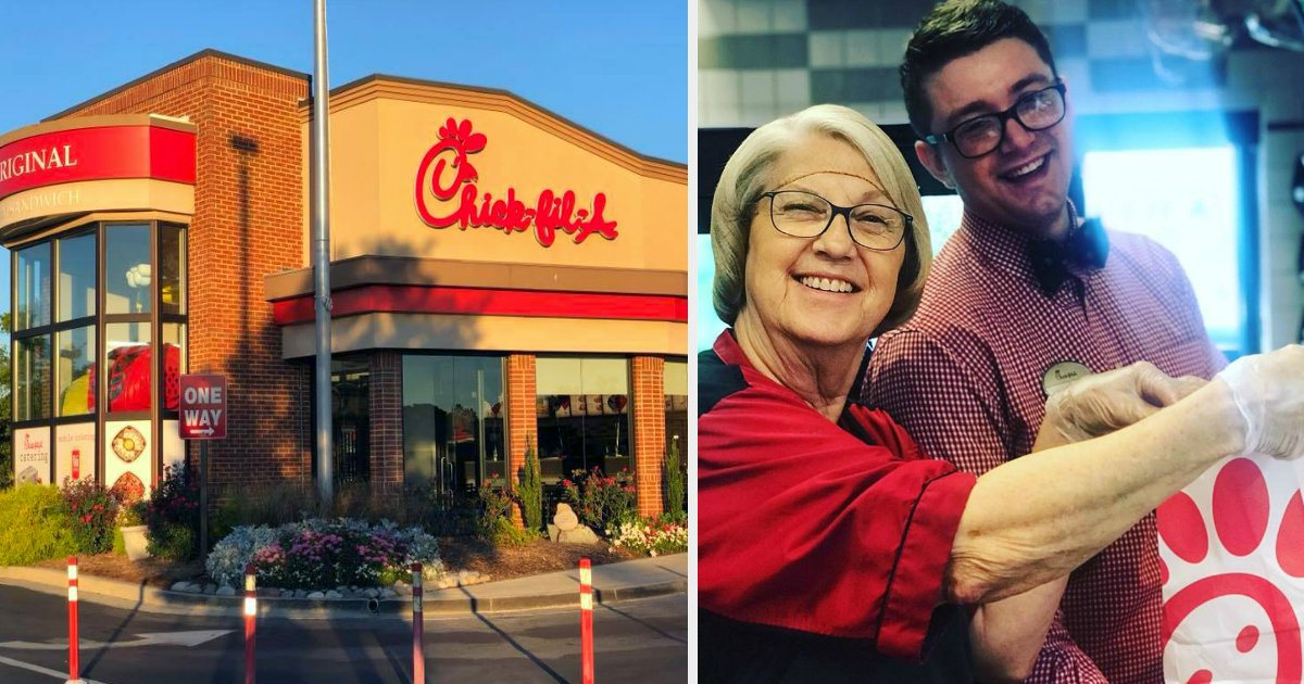 chick-fil-a helped hurricane relief florence efforts fb
