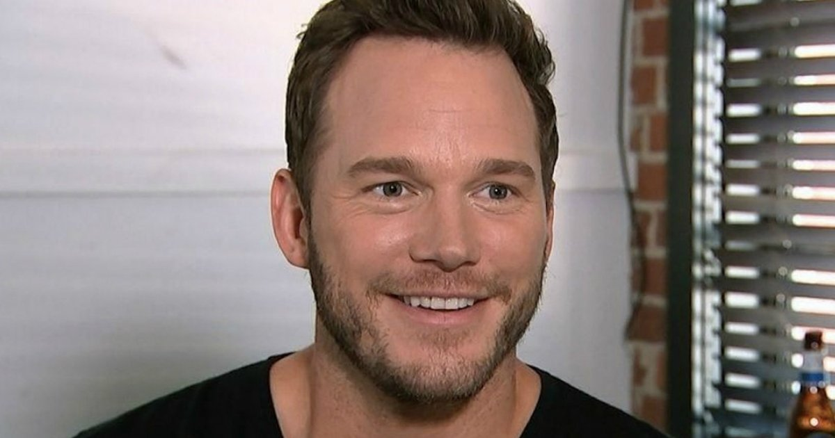 chris pratt is pro-jesus and proud fb