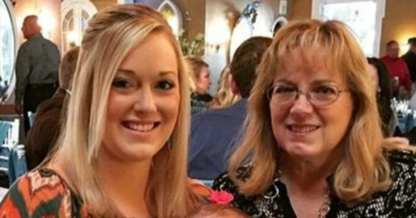 Woman Senses Something's Wrong Then Finds Out Her Mom Has Been Murdered