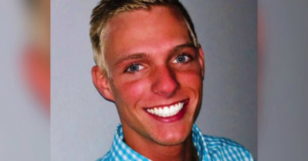 Parents Warn Of 'LetGo' App That Played A Part In Son's Tragic Murder