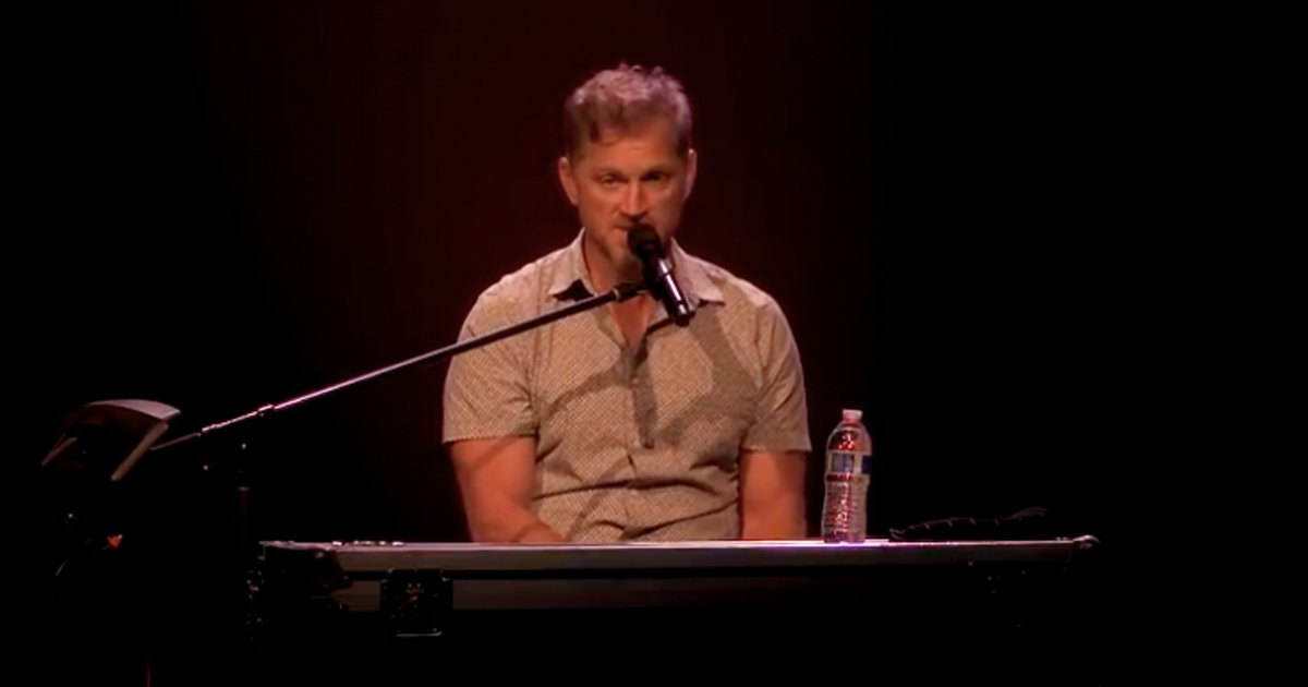 Tim Hawkins Is Back With 'Chick-Fil-A 2.0' Parody