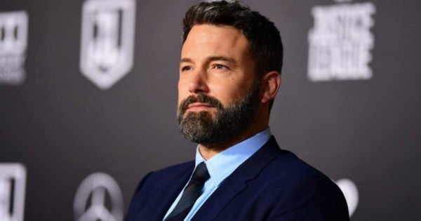 Ben Affleck Leaves Rehab And Heads To Church