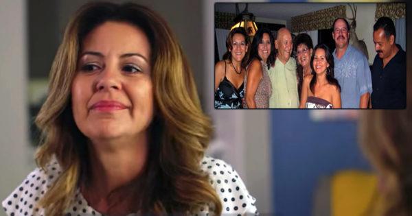 Christmas Eve Massacre Survivor Shares Testimony After 9 Family Members Killed