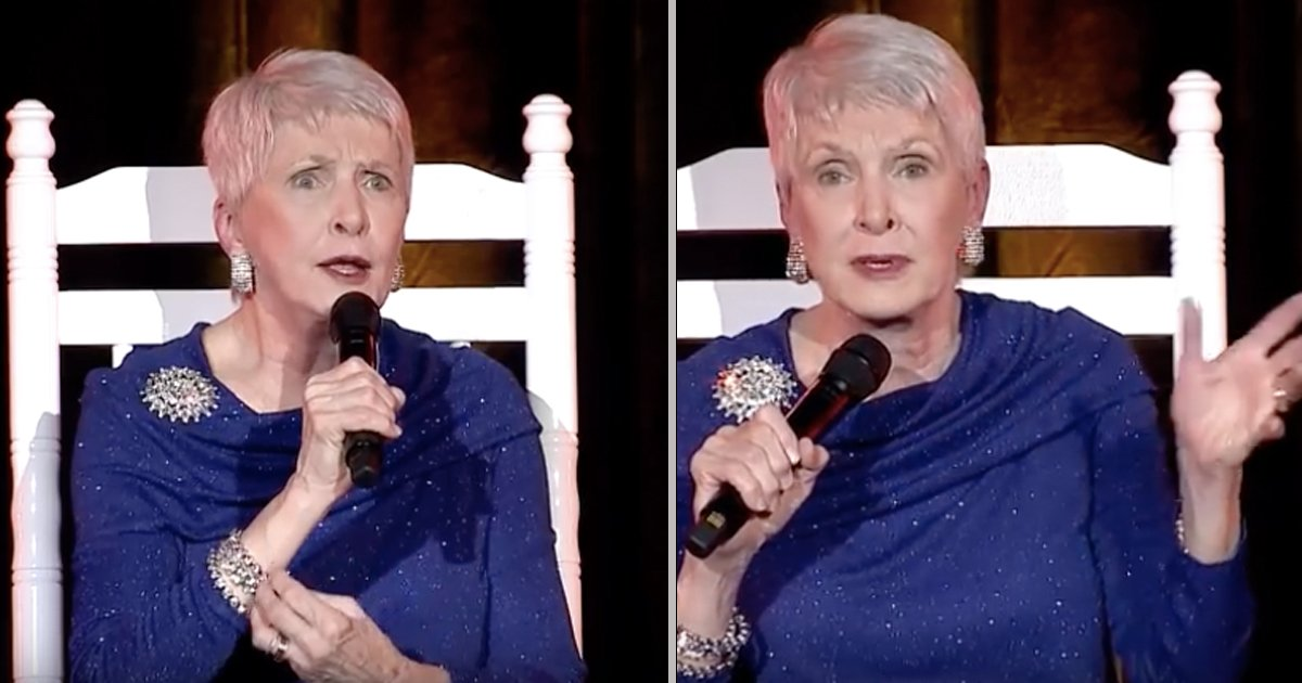 Jeanne Robertson's Magnetic Personality