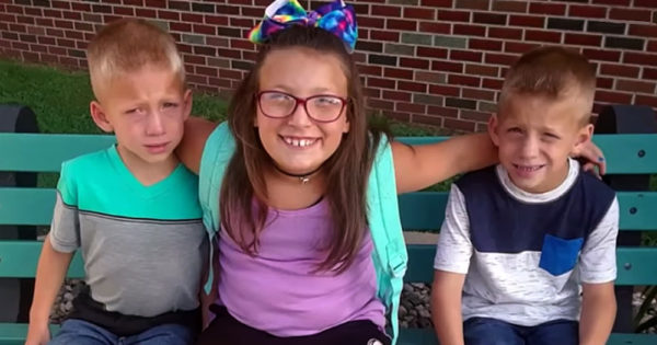 Family Grieves After 11-Year-Old Tries Shielding Twins In Tragic Bus Accident