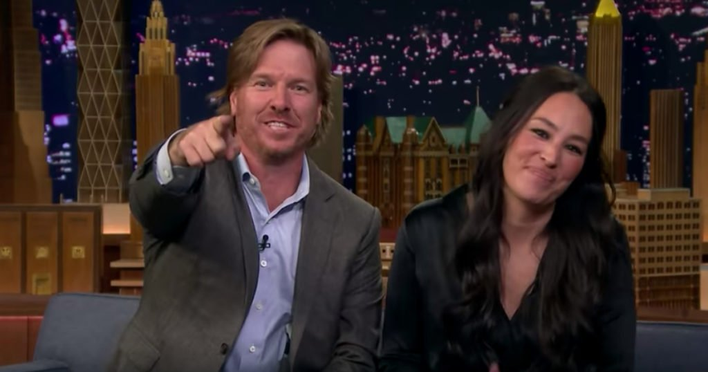 chip and joanna gaines announced return to tv