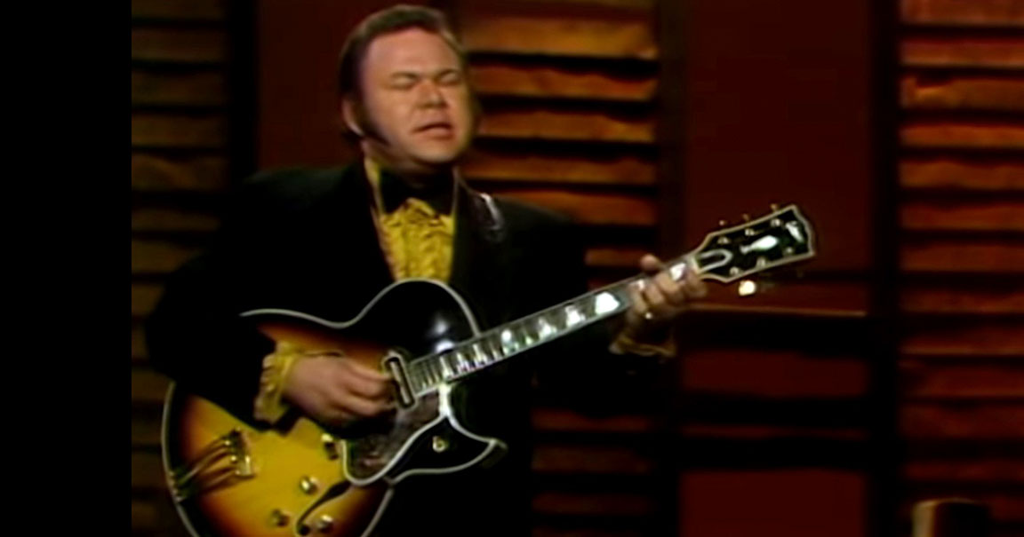 Hee Haw Host Roy Clark Remembered