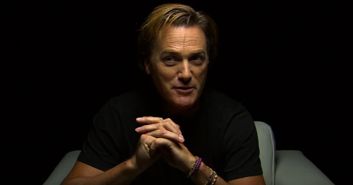 Michael W. Smith On God Sending Him Love In An Unlikely Place