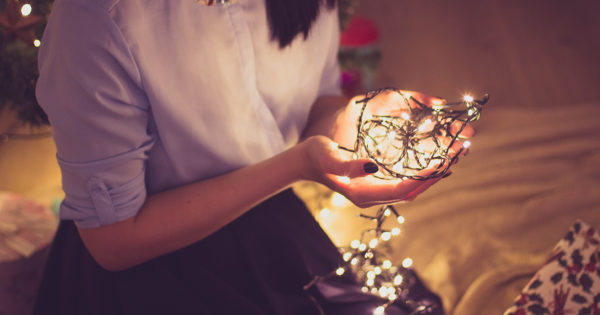 6 Christmas Songs for When You're Feeling Lonely