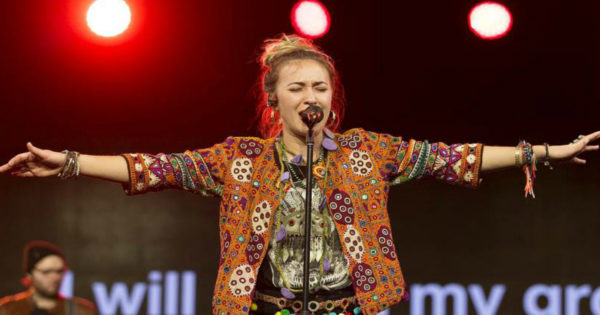9 Things You May Not Know About Christian Singer Lauren Daigle