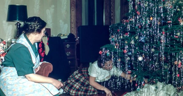 The Story Behind Christmas Spider and Tinsel on Your Tree