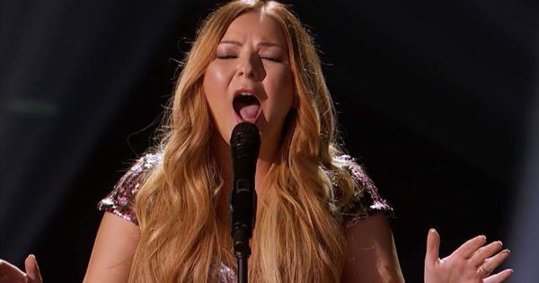 First America's Got Talent Winner Bianca Ryan Returns To Stage