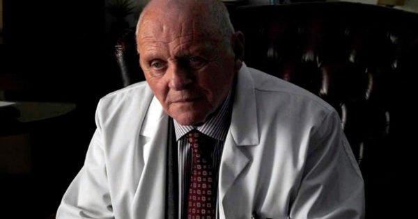 Actor Anthony Hopkins Turns from Alcoholism & Atheism, Becomes A Christian