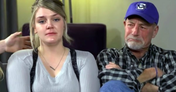 Nearly Brain-Dead Dad Says His Miraculous Recovery Is Proof God Is Real
