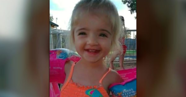 Parents Pray For Drowned 2-Year-Old Until Miracle Brings Her 'Back From The Dead'