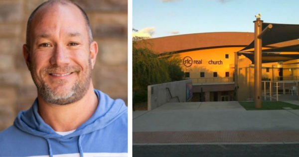 California Megachurch Pastor Jim Howard Ends Life After Battle With Mental Health