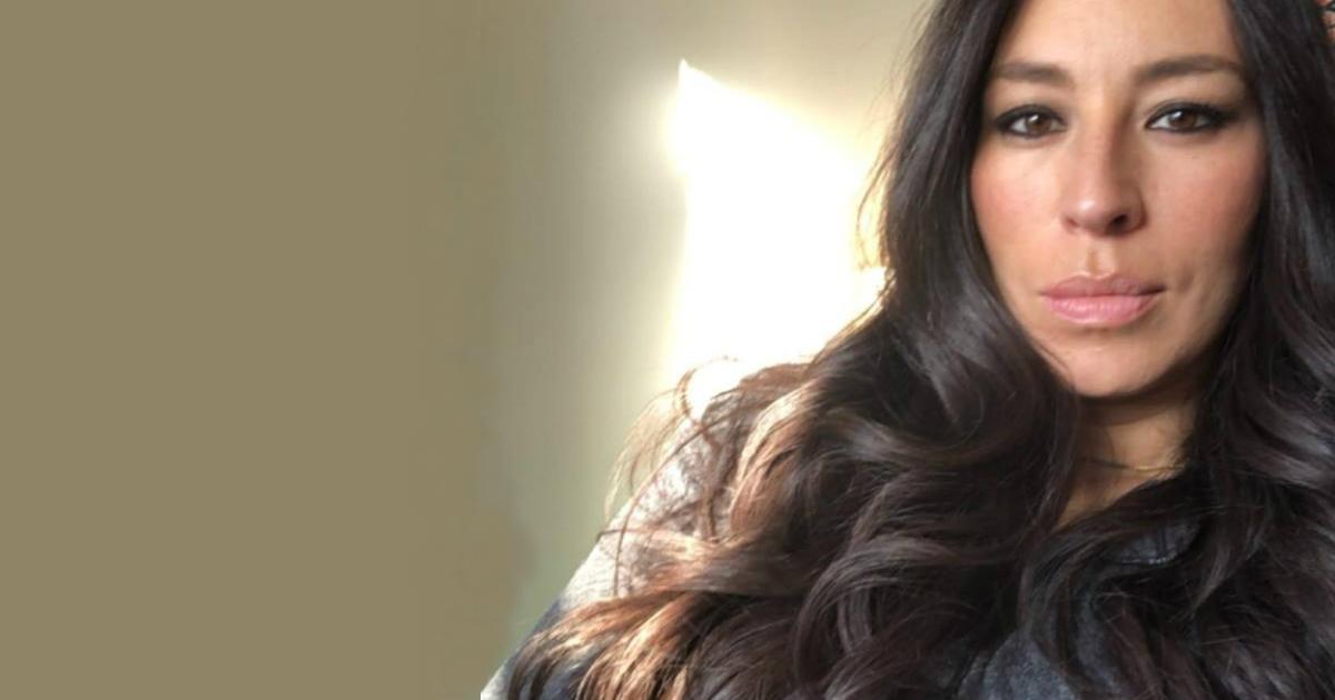 joanna gaines talks social media pressure magnolia journal