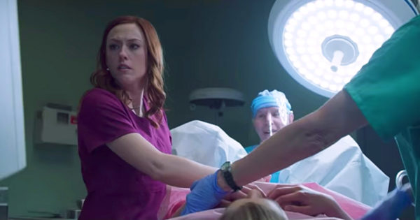 Makers Of Christian Pro-Life Film 'Unplanned' Outraged Over R-Rating