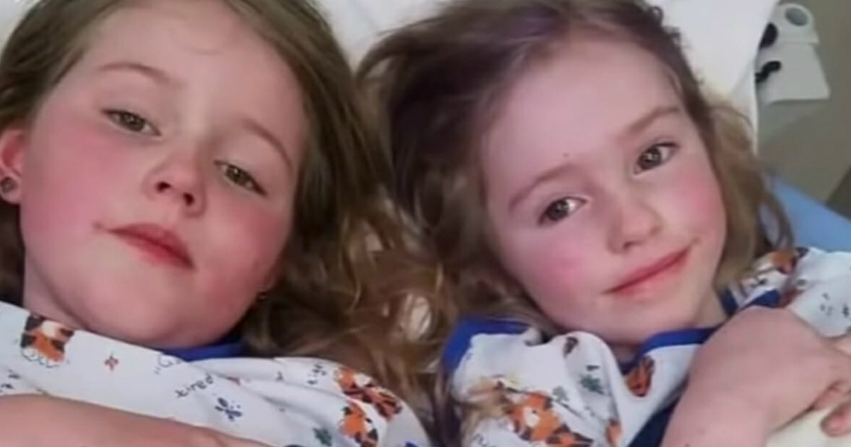 2 missing sisters miraculous rescue 44 hours in woods