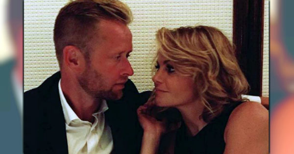 Candace Cameron Bure On The Role Faith Plays In Her Marriage