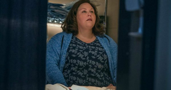 Chrissy Metz On Miracles She's Experienced In Her Own Life